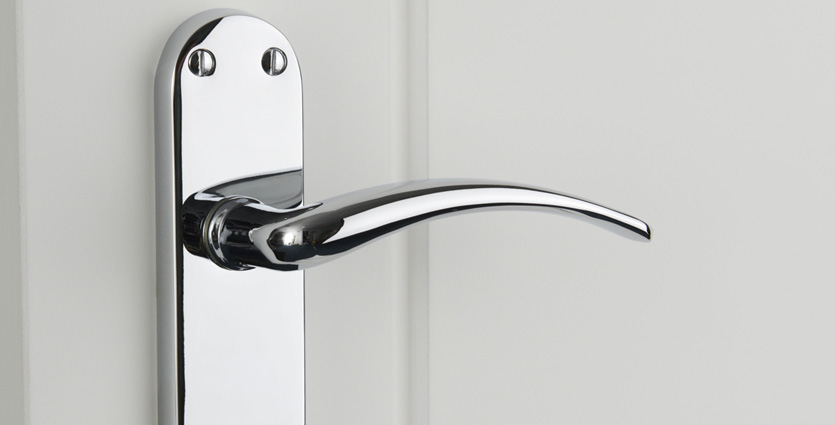 Chrome Handle
