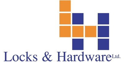 Locks & Hardware Logo