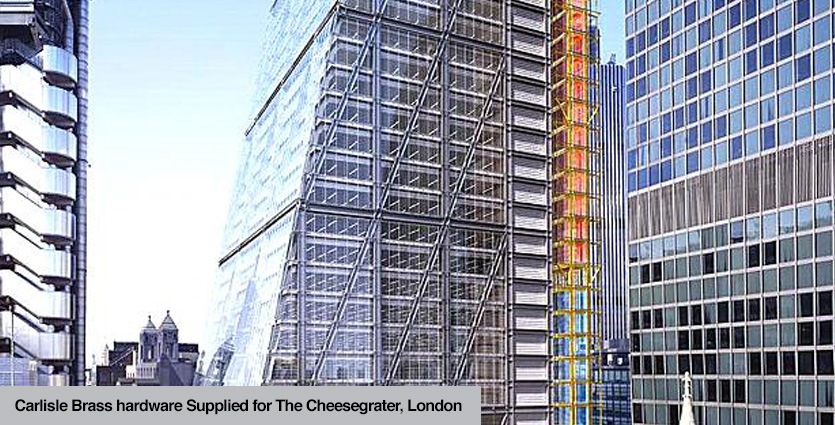 Cheese Grater London