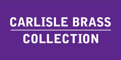 Carlisle Brass Collection