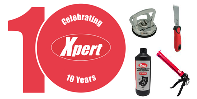 Xpert celebrating 10 years